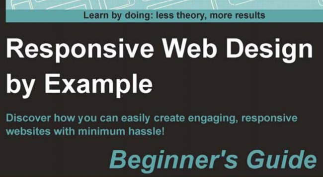 Responsive Web Design by Example - Beginner's Guide